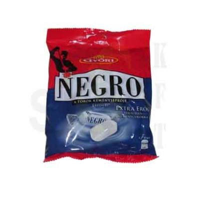 Negro Extra Erős 159G Győri