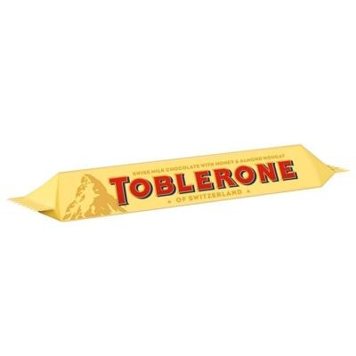 Toblerone 35G Tejes