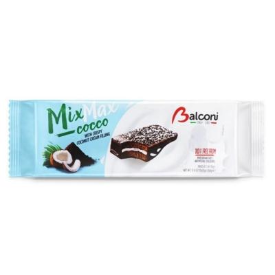 Balconi Mix Max 350G Coconut (10*35G)