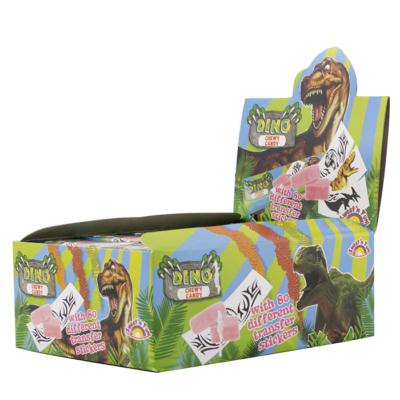 Sweet'N Fun Dino Chewy Candy 30G