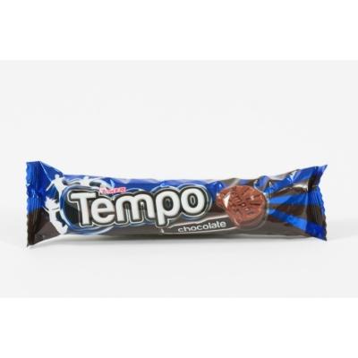 Ülker Tempo csokoládé Krémes Kakaós Keksz 72G