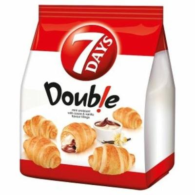7 Days Croissant 200G Mini Kakaó-Vanília