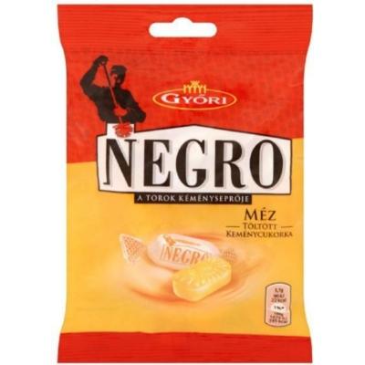 Negro Méz 79G Győri