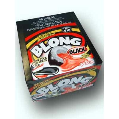 Peccin Blong Black Rágó 5G