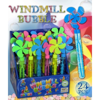 Dulce Vida Windmill Bubble 3G (880)