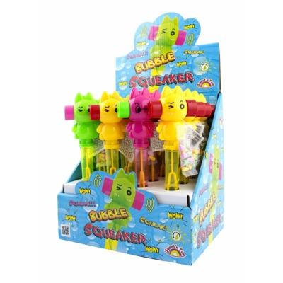 Sweet'N Fun Bubble Squeaker 5g