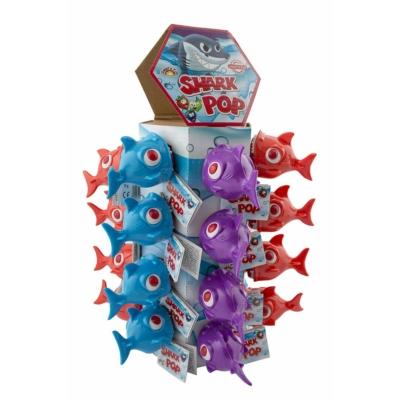 Sweet'N Fun Shark POP 15g