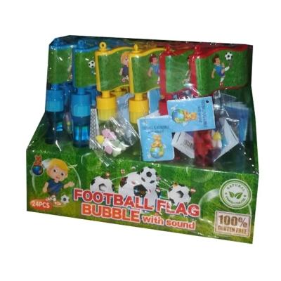 Dulce Vida Football Flag Bubble 3G (883)