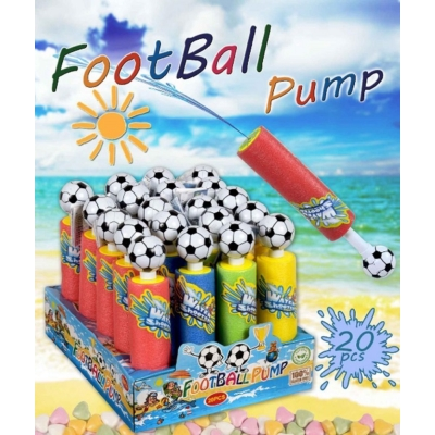 Dulce Vida Football Pump 5G (877)