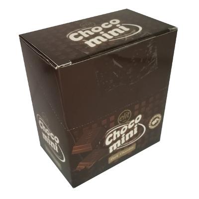 Elit Choco Mini 15G Étcsokoládé 100%