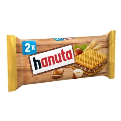 Hanuta T2 44G /2*22G/