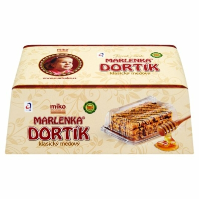 Marlenka 100G Torta Diós