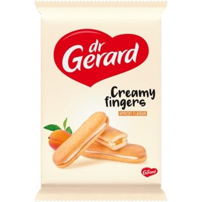 Dr. Gerard 170G Creamy Fingers Apricot (Palecki)