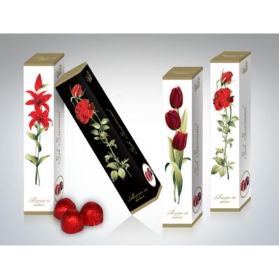 Widder 75G Desszert Sok Szeretettel Virágos