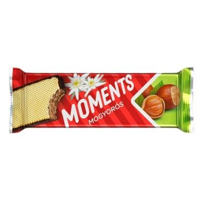 Moments 45-50G Mogyoró