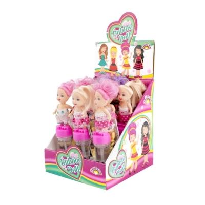 Sweet'N Fun Bubble Doll 5G