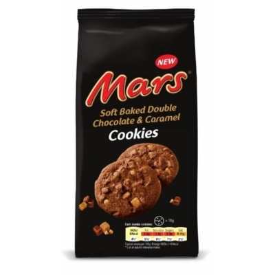 Mars 162G Soft Baked Cookies /43868/