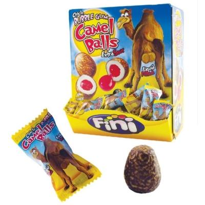 Fini 200Db-os Camel Balls Gum 5G /10069/