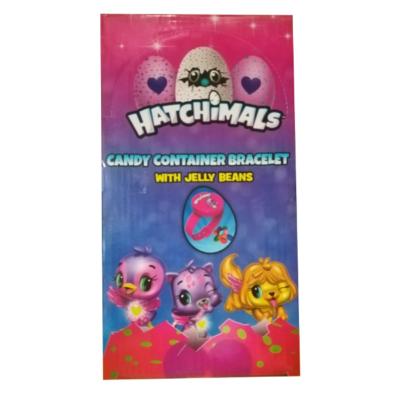 Hatchimals Candy Container Braclet 5g Karkötő