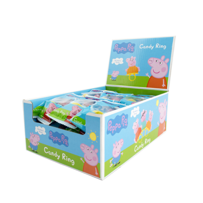 Peppa Pig Ring Pop