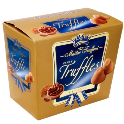 Maitre T. 200G Truffles Classic /84574/