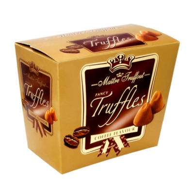 Maitre T. 200G Truffles Coffee /84573/