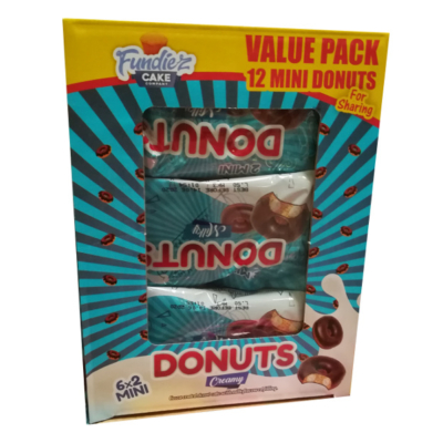 Donuts Creamy 40G  /40502/