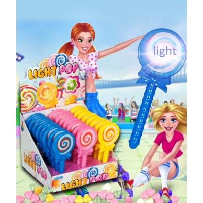 Dulce Vida Light Pop 5G (1014)