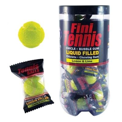 Fini 50Db-os Tennisball Mega Gum Hengeres /10077/