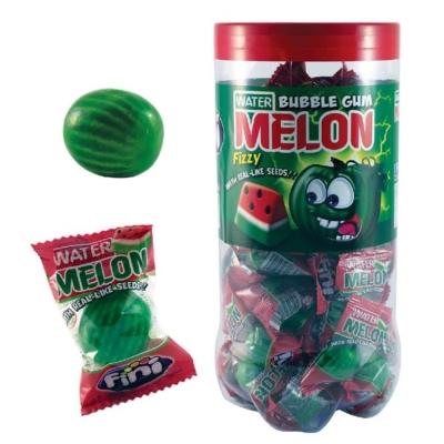Fini 50Db-os Watermelon Mega-Fizzy Rágó Hengeres (10076)