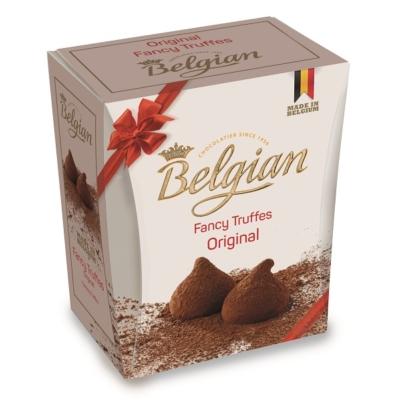 Belgian Truffles 200G Original BPPR2001