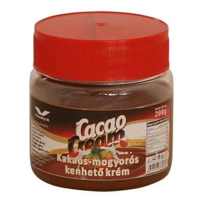 Cacao Cream 200G Kakaós-Mogyorós Krém