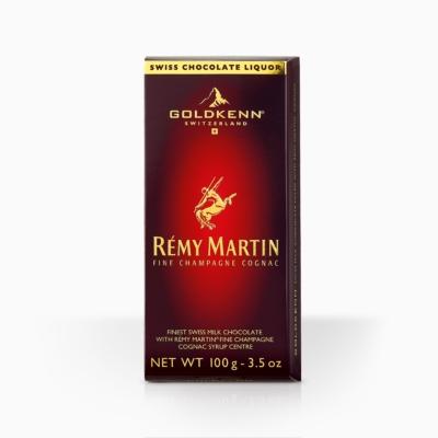 Goldkenn 100G Remy Martini Liq. V.S.O.P.