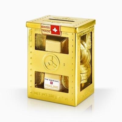 Goldkenn 200G Mini Safe Fémdoboz 480111