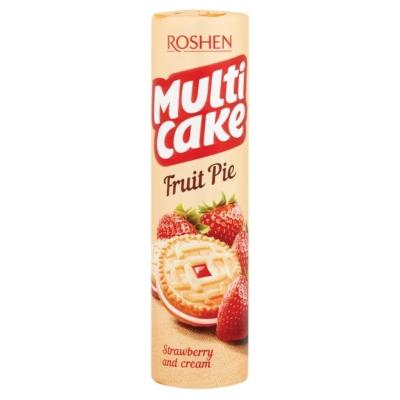 Roshen Multi Cake 195G Eper