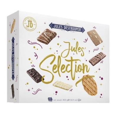 Jules' Selection Díszdoboz 400G  JULE0004