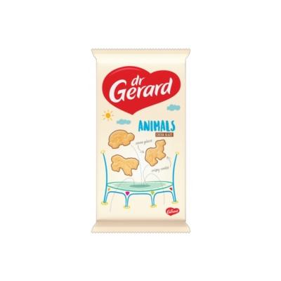 Dr. Gerard Animals állat alakú keksz 165 g