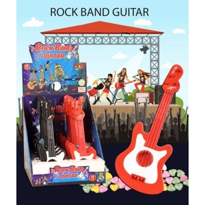 Dulce Vida Rock And Band Guitar 5G (904)