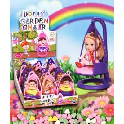 Dulce Vida Dolly Garden Chair 4G (903)