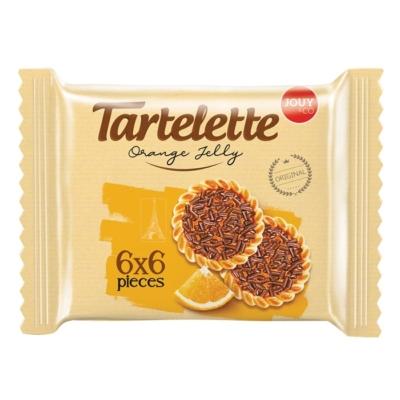 JouyCo Tartello 264G Orange (6*44G)