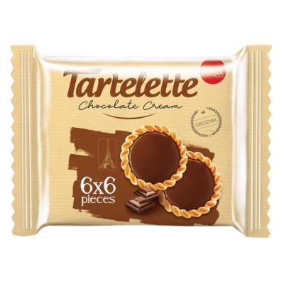 JouyCo Tartello 264G Chocolate (6*44G)