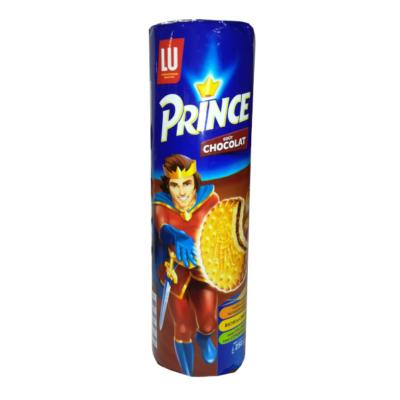 Lu Prince Fourre 250G Cocoa /44032/