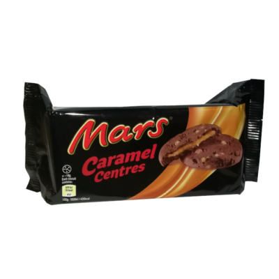 Mars 144G Keksz