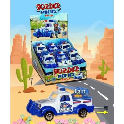 Dulce Vida 5G Border Police (1010)