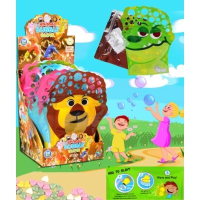 Dulce Vida 3G Animal Bubble Glove (894)