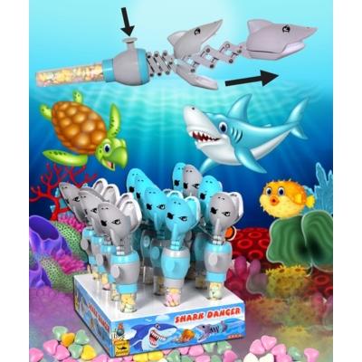 Dulce Vida 5G Shark Danger (1022)