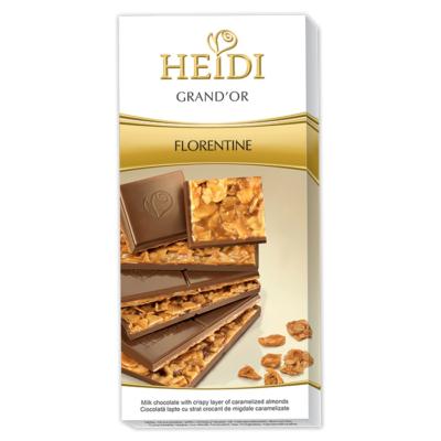 Heidi 100G Grand'Or Florentine /414058/