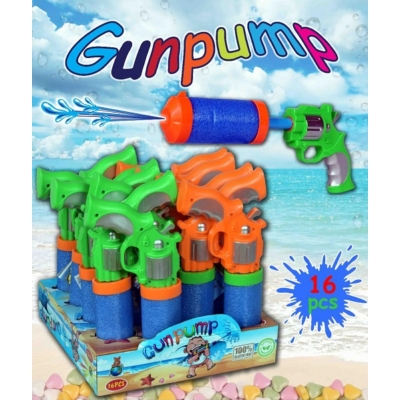 Dulce Vida 5G Gun Pump (882)