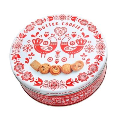Butter Cookies 454G Denmark Design /94385/