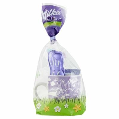 Húsvéti 95G Bögrés Csomag Milka